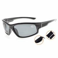 TH6199 Bifocal Eyekepper Sports Readers TR90 Unbreakable Sunglasses Baseball Running Fishing Driving 1 0 1 5