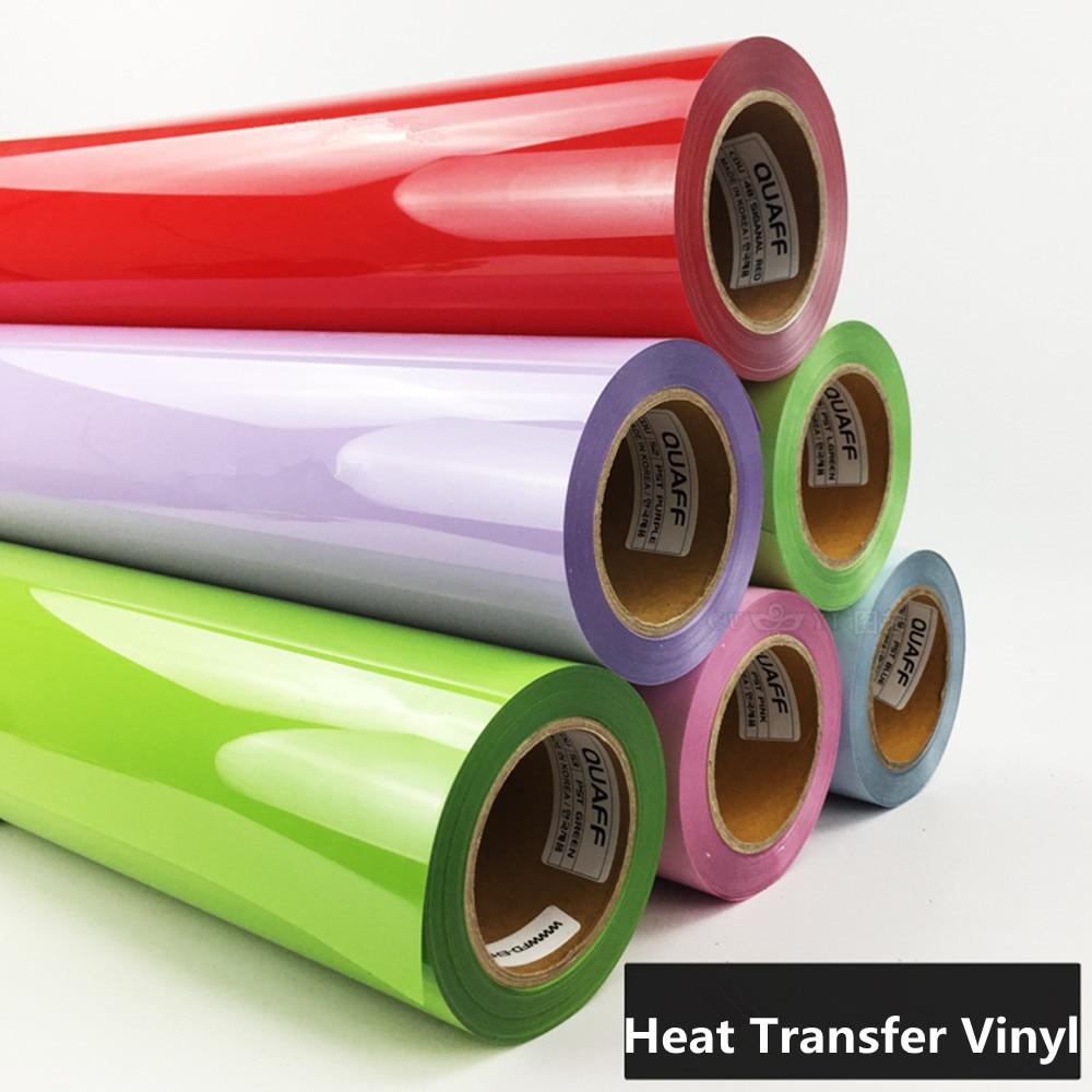 "1 sheet 20""x31""/50cmx80cm PVC Heat Transfer Vinyl Heat"