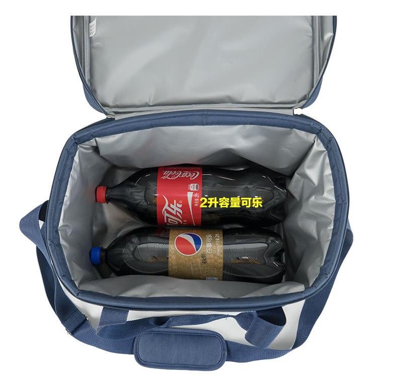 detentor bolsa térmico bolsa de Utilização : Alimentos