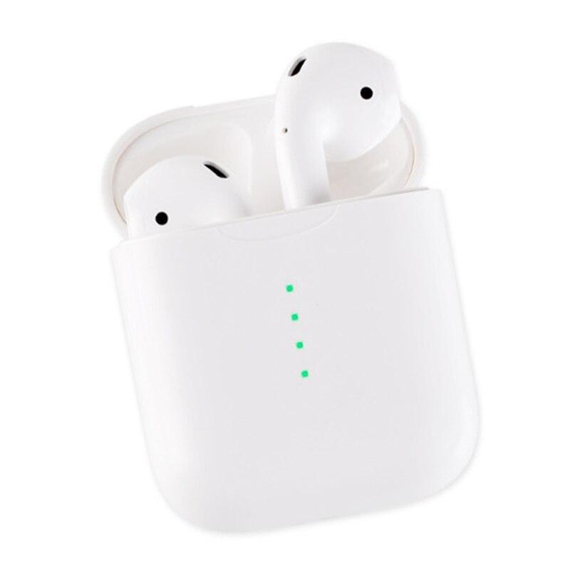 I10 tws Bluetooth écouteurs sans fil écouteur Bluetooth 5.0 écouteurs contrôle tactile casque pour tous les téléphones intelligents