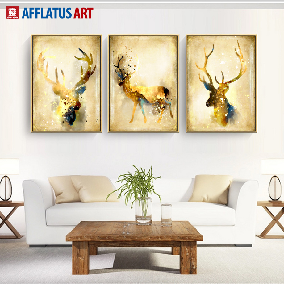 Buy golden deer and get free shipping on AliExpress.com