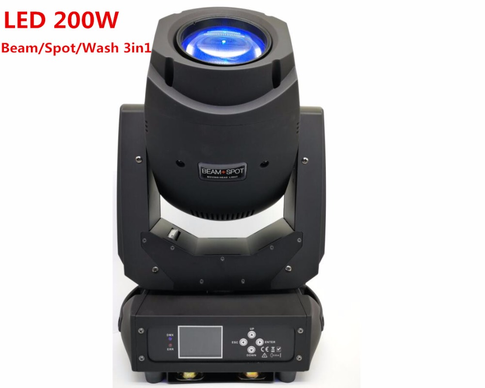 LED 200W 230W Beam Spot Wash 3in1  gobo moving heads lights super bright  For Concert Light dj Show disco light bigbang 2012 bigbang live concert alive tour in seoul release date 2013 01 10 kpop