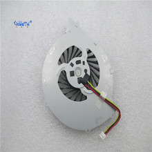 NEW And Original laptop cpu cooling fan for SONY VAIO SVF15 152 svf152a29m AB08005HX080300 00CWHK9 UDQF2ZR76CQU Free Shipping original for laptop fan baza0504r5h baza0504r5h p001 023 1007v 0001 test good free shipping