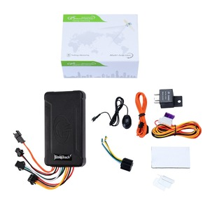 Image 4 - SinoTrack rastreador GPS ST 906 GSM para coche y motocicleta dispositivo de seguimiento de vehículos con corte de potencia de aceite y software de seguimiento en línea