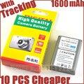 1600 мАч BLN-1 BLN1 фотокамеры для OLYMPUS BCN1 BCN-1 e-м1 EM1 E-M5 OM-D E-P5 EM5 OMD EP5 аккумулятор bateria celular