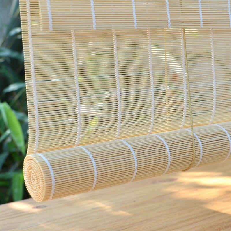 online kaufen gro handel bambus vorhang jalousien aus china bambus vorhang jalousien gro h ndler. Black Bedroom Furniture Sets. Home Design Ideas