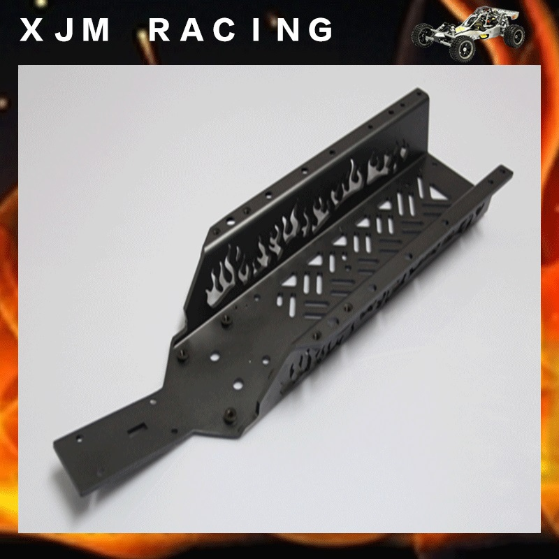 1/5 Rc Car Fire bone frame chassis for baja 5b