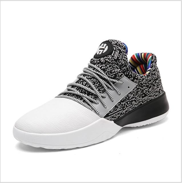 1af88631a1d Peak basketball shoes shoes outdoor wear-resistant non-slip basketball  shoes couple models shoes