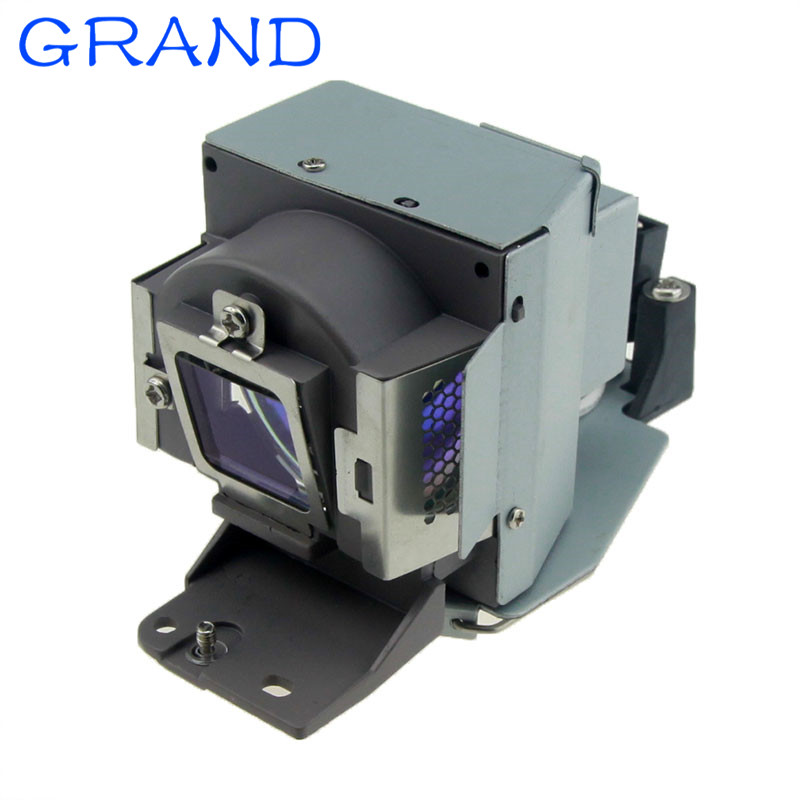 NEW 5J.J3T05.001 Compatible Projector Lamp With Housing For BenQ MX660P MX613ST MS614 MX615 MX710 Projectors Happybate