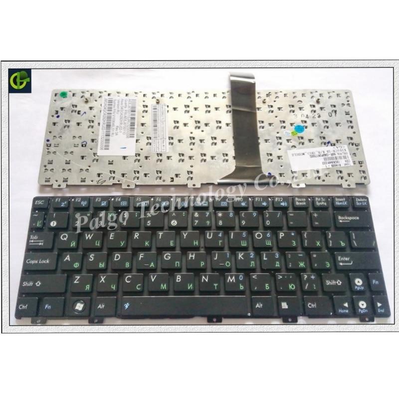 Ryskt RU-tangentbord för Asus Eee PC EPC 1015 1015B 1015PN 1015PW - Laptop-tillbehör - Foto 1