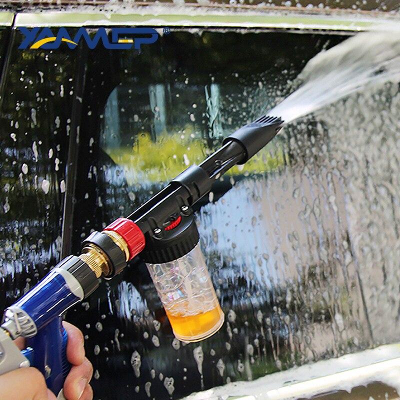 Pistola de agua de alta presión para lavado de coches pistola de agua multifuncional de alta presión pistola de agua ajustable para limpieza de flujo de agua Xammep Bóxer de hombre de alta calidad, saludable, separado, almohadilla transpirable para testículos cura Varicocele hombres ropa interior 95% Modal 5% Spandex