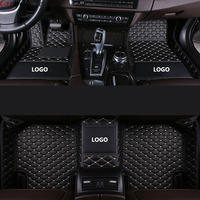 Car Believe car floor mat For mercedes w245 w212 w169 ml w163 w246 ml w164 cla gla vito w639 glk slk accessories carpet rugs
