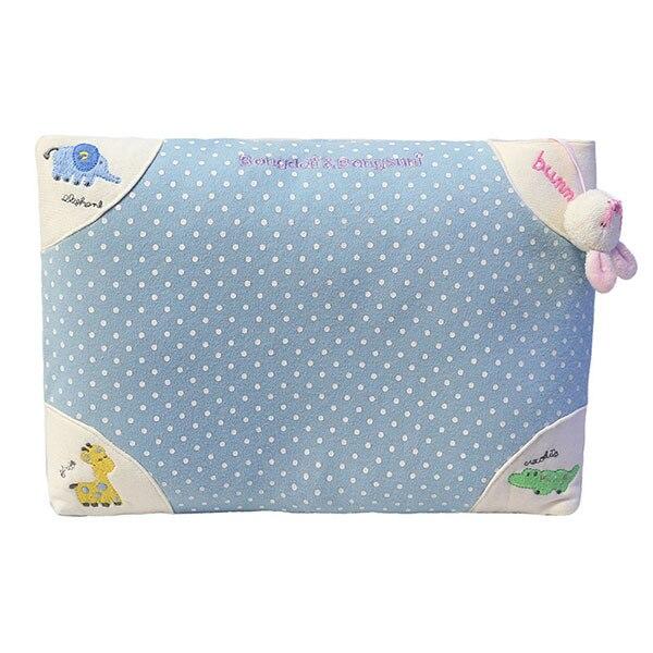 fancy idea design velvet dot cartoon animal baby pillow memory foam nursing pillow newborn baby - Pillow Design Ideas