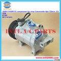 97399 55111414AA Denso 10SR17/10SR17C compressor for Jeep Commander 6pk 120mm 12V