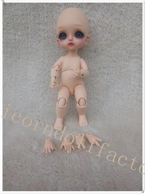 Stenzhorn Küçük ruto, 1/8 serisi kendinden TYLTYL elf bebekler BJD doll
