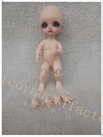 stenzhorn Tiny ruto, 1/8 series of self TYLTYL elf dolls SD BJD doll