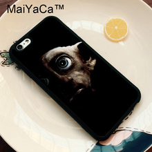 MaiYaCa DOBBY HOUSE ELF HARRY POTTER TPU Mobile Phone Case C