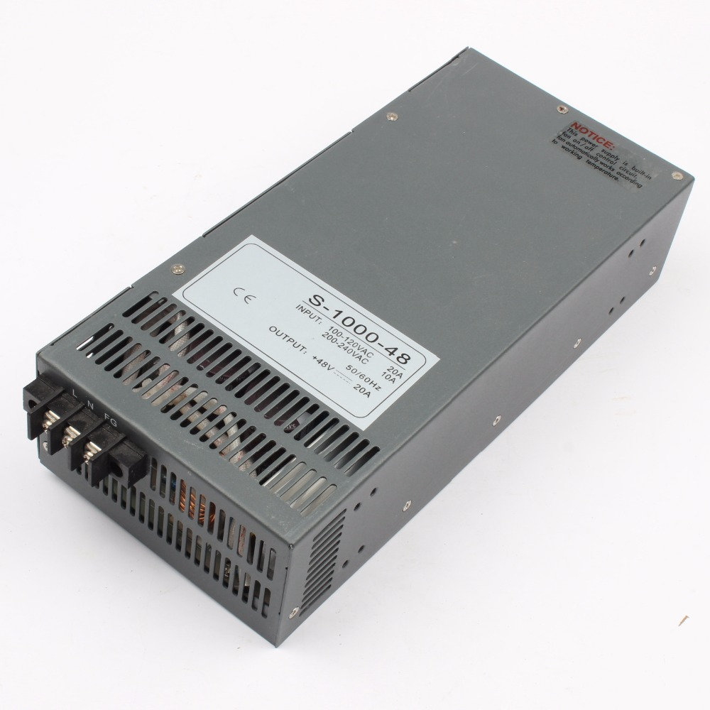 DIANQI power suply output 48v 1000w 48v 20a power supply transformer ac to dc power supply  input 110v or 220v power suply 27v 800w ac to dc power supply ac dc converter input 110v 220v output 27v industrial switching led driver