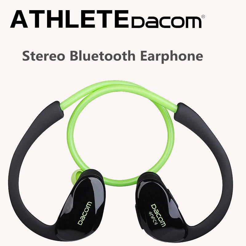 DACOM G05 V4.2 Sport Bluetooth Earphones Pair Set TWS Wireless Earphone Music Earbuds For Apple iPhone 6 7 X Samsung Xiaomi NFC