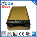 DHL/Fedex Free Shipping New 69Y5284 69Y5634 3.5 inch Sff SAS SATA Hard Disk HDD Bracket Tray Caddy For IBM Server