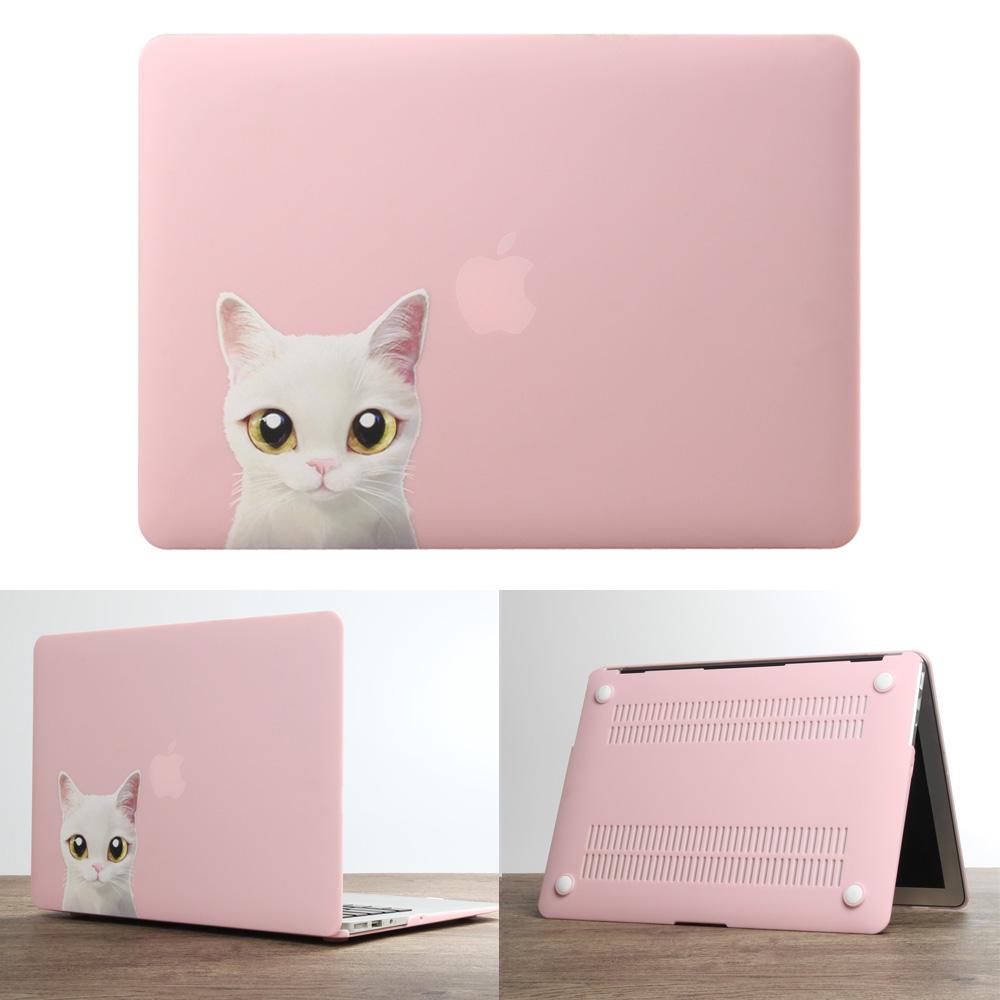 Colored Retina Case for MacBook 68