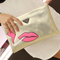 2015 new Exports bags women messenger bags Women leather shoulder bag women clutch beautiful pouch handbags