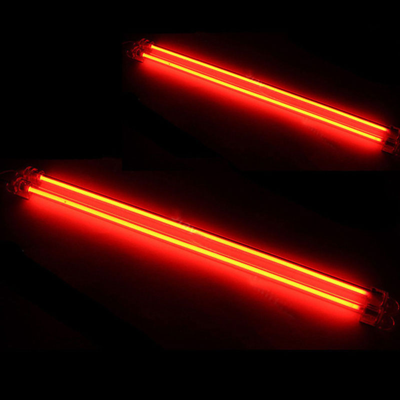 EE support 6 + 12 Car Motorcycle Lighting Undercar Underbody Neon Tube Lamp Kit CCFL Cold Cathode 12 V Lights image