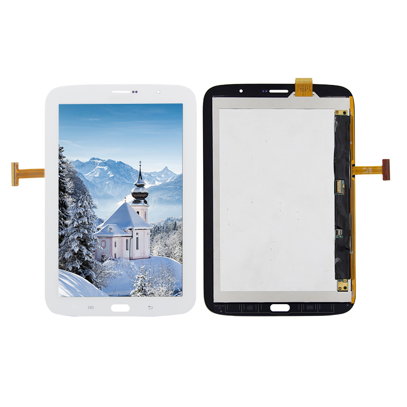 For Samsung Galaxy Note 8 GT-N5100 N5100 LCD Display Touch Digitizer Assembly Parts full lcd display touch screen digitizer frame for samsung galaxy note 3 gt n9005 n9005 black white