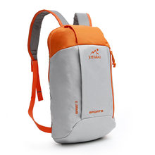 24d3012cd37 Waterdichte Gym Fietsen Bag Vrouwen Opvouwbare Rugzak Nylon Outdoor Sport  Bagage Tas Voor Fitness Klimmen Opvouwbare Mannen Reis.