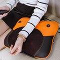 5D travesseiro de Massagem vértebra Cervical massagem instrumento dispositivo de massagem da cintura Pescoço para trás 5D cabeça de massagem cuidados de saúde mestre