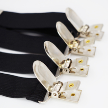 maternity  Suspenders Pregnant woman elastic adjustable braces Clothing Recessionista Suspenders