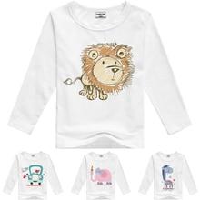 minions t shirts kids t shirt long sleeve t-shirts for boys girls tops children baby boy girl clothes christmas t-shirt tees