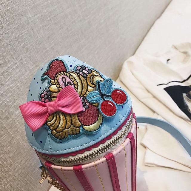 brixini.com - The Ice Cream Bag