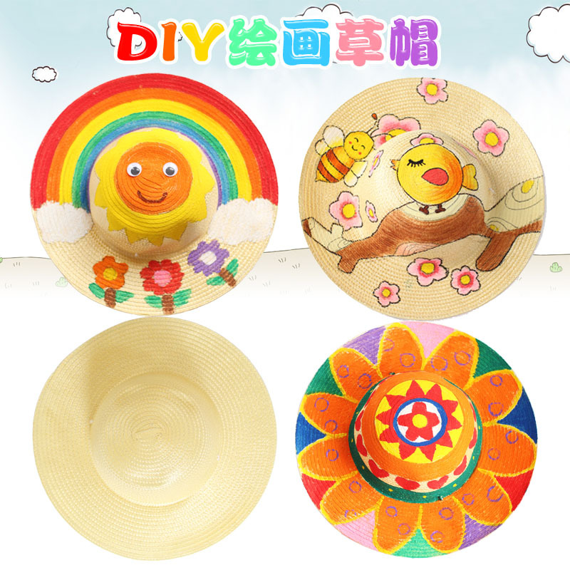 Craft Toys 10 Meters 1 Roll Child Toy Crafts Kids Diy Rattan Green Leaf Wall Decoration Kindergarten Early Education Toys Montessori A Great Variety Of Models