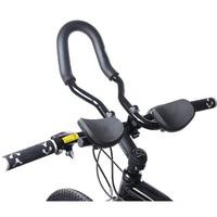 Road Mountainbike Fietsen Rest Stuur Race Fiets MTB Triathlon Aero Lange Ritten TT Handvat Bar voor Rechte/Bocht stuur