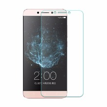 Screen Protector For LeEco Le 2 X527 X520 Front Phone Accessories Case Cover For LeTV LeEco Le Max 2 X829 X820 Tempered Glass