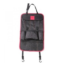 car Seat back Storage Bag Auto Storage pockets Automobiles Interior Accessories Seat Covers Accessories Supplies Stuff Products