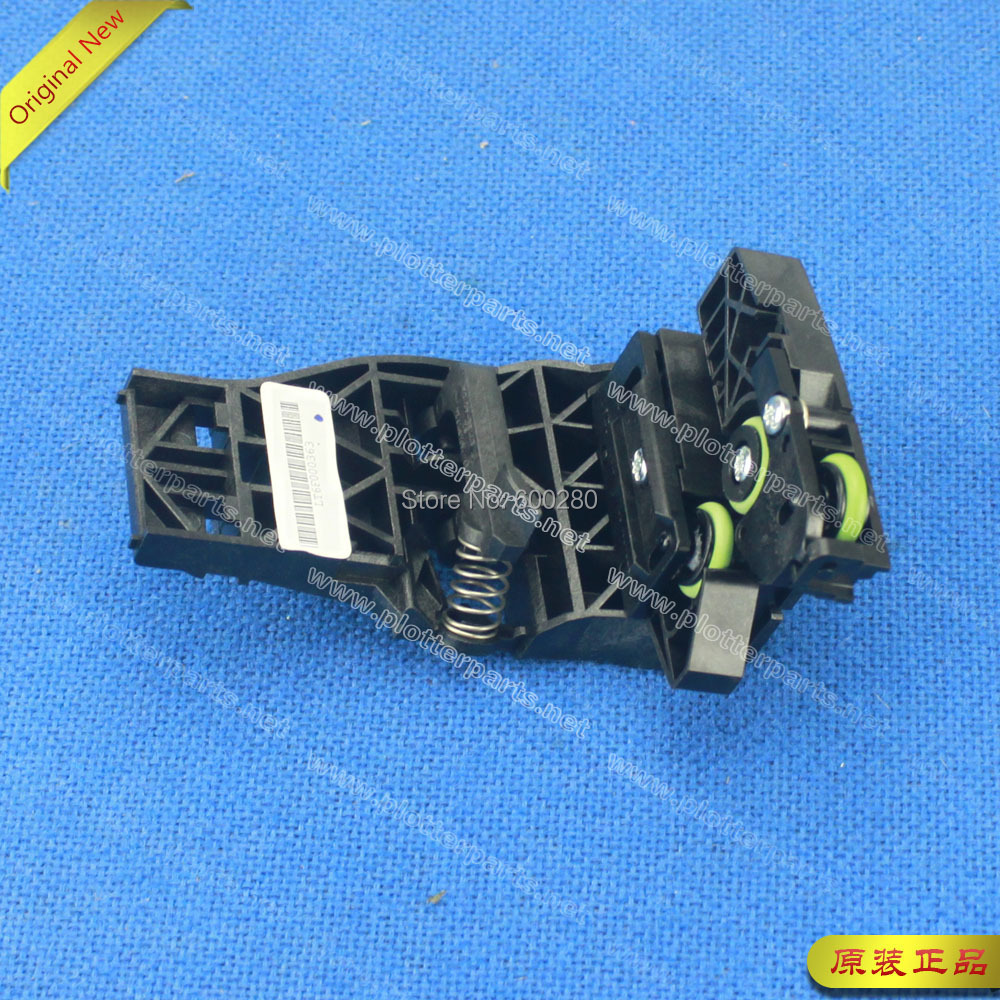 C7769-60390 C7769-60163 HP DesignJet 500 800 Cutter assembly plotter parts used