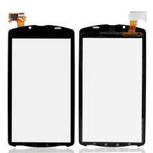 DHL Shipping 10pcs/lot Original New Touch Panel Screen Digitizer For Sony Ericsson Xperia Play Z1i R800 Touch Glass Digitizer