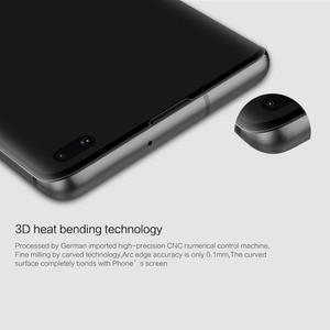 Image 4 - Nillkin verre trempé pour Samsung Galaxy S10 Plus S10 + S10E S20 S9 Plus S8 + S9 + 3D protecteur décran pour Samsung S20 Ultra verre