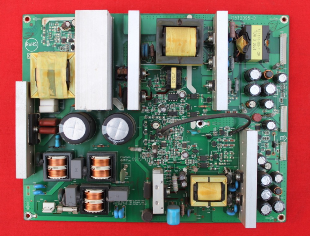 все цены на  715T2095-D KLV-40U200A For SONY LCD Power Board  онлайн