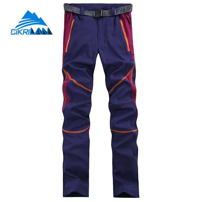 New Spring Summer Sunscreen Outdoor Sport Climbing Camping Trousers Quick Dry Trekking Hiking font b Pants