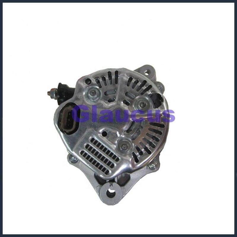 Генератор двигателя 1KZ 1KZT 1KZTE, генератор переменного тока для Toyota 4 runner Land cruiser / 90 / Prado Hi-lux 2982cc 8v 3,0 TD 102211-5001