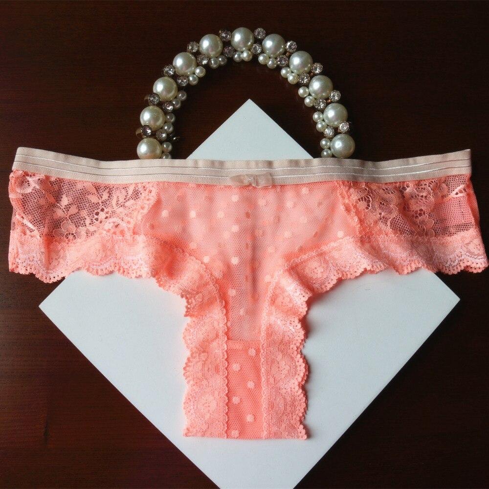 Popular Pink Underwear for Women-Buy Cheap Pink Underwear for ...