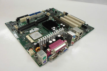 283983-001 261981-001 Motherboard System Board for D510