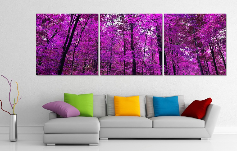 Forest Wall Art popular forest wall art-buy cheap forest wall art lots from china