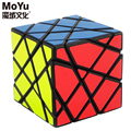 Brand MoYu AoSu Axis Skew Magic Cube Speed Puzzle Cubes Toys For Kids