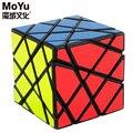 Marca MoYu AoSu Eixo de Inclinação Magic Cube Velocidade Enigma Cubos De Brinquedos Para As Crianças