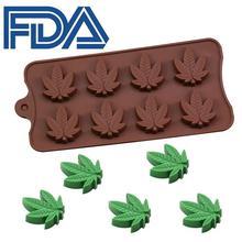 8 сетки силиконовая форма, лист Fondant Mold пирог печенье декоративное устройство для шоколада Gumpaste пресс-формы для выпечки