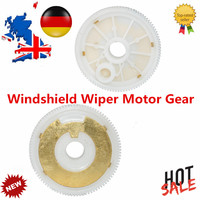 For Volvo 01 07 XC70 V70 Windshield Wiper Motor Gear Rear MAGNETI MARELLI Hatch Tailgate Wiping